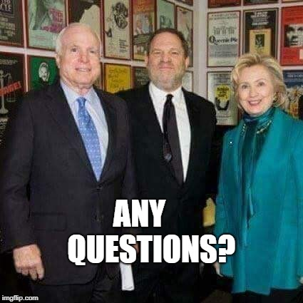 Weinstein Family | image tagged in crooked hillary,meme | made w/ Imgflip meme maker