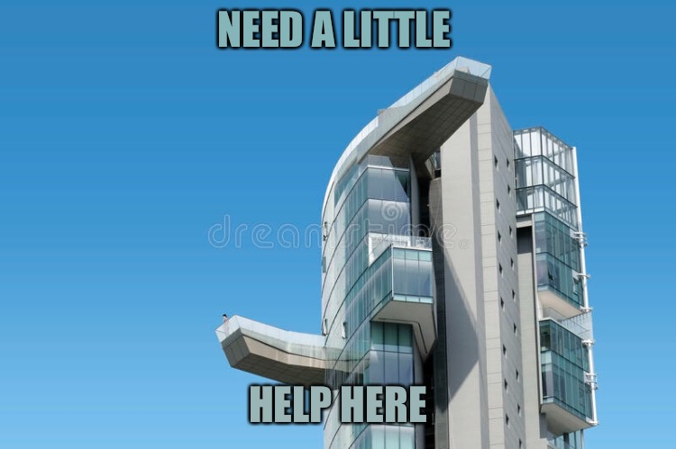 NEED A LITTLE HELP HERE | made w/ Imgflip meme maker