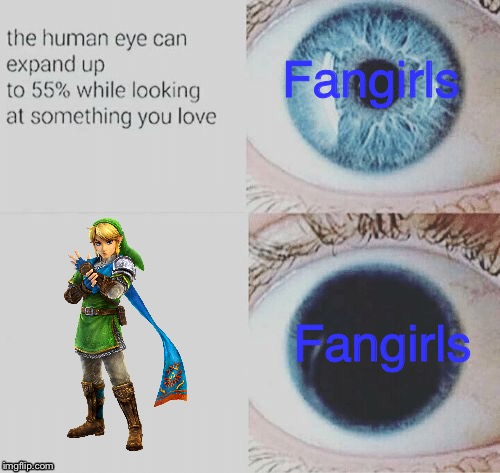 Fangirls Fangirls | made w/ Imgflip meme maker