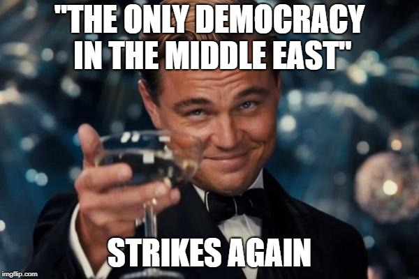 "60 Palestinians Killed As Israel Celebrates 70 Years Of Land Theft | ""THE ONLY DEMOCRACY IN THE MIDDLE EAST"" STRIKES AGAIN 