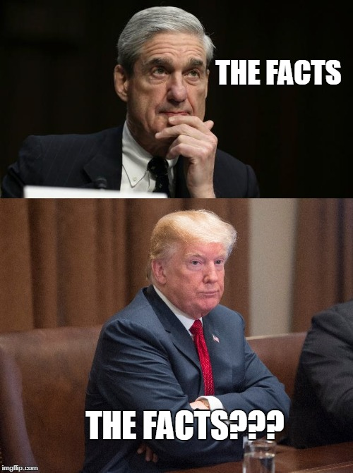 THE FACTS THE FACTS??? | made w/ Imgflip meme maker