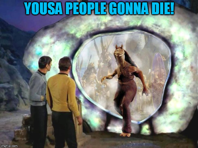 YOUSA PEOPLE GONNA DIE! | made w/ Imgflip meme maker