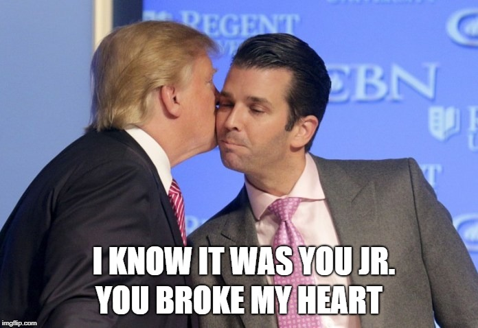"All in the ""Family"" 