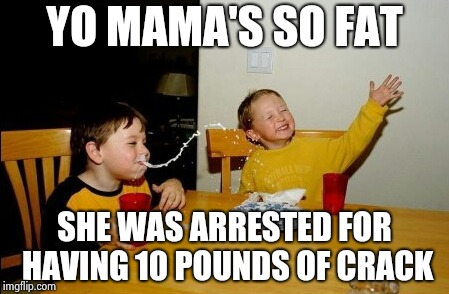 "The sign outside says ""DRUGS"" , but they won't give you any 