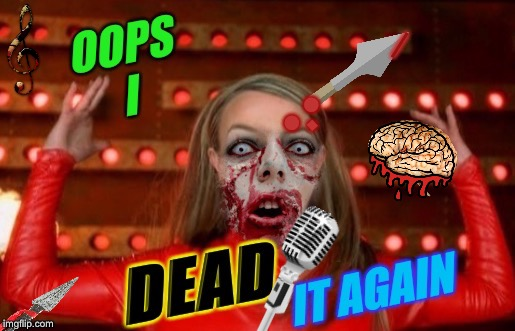 "Bad photoshop Sunday a btbeeston Event! Britney ""Speared"" 