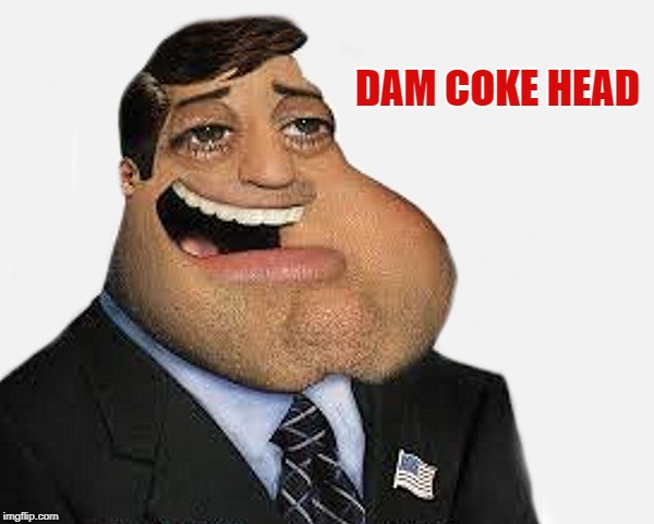 guy | DAM COKE HEAD | image tagged in guy | made w/ Imgflip meme maker