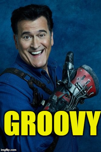 Groovy | GROOVY | image tagged in groovy | made w/ Imgflip meme maker