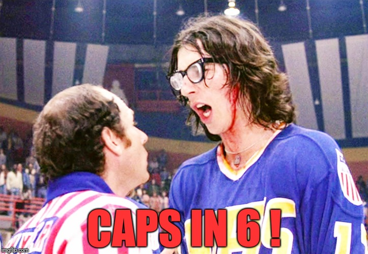 Hansons | CAPS IN 6 ! | image tagged in hansons | made w/ Imgflip meme maker