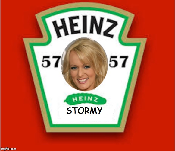 STORMY | made w/ Imgflip meme maker