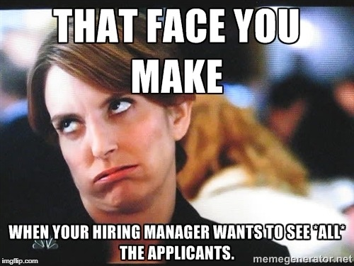 image tagged in alltheapplicants | made w/ Imgflip meme maker