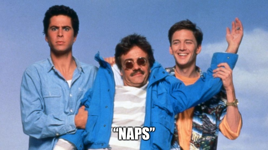"""NAPS"" 