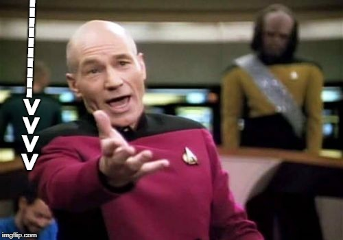 Picard Wtf Meme | -------------->>>> | image tagged in memes,picard wtf | made w/ Imgflip meme maker