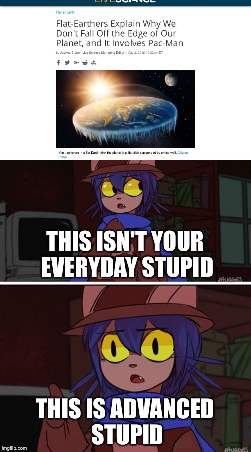 "What the heck... (""updated version"" of a previous meme I made) 