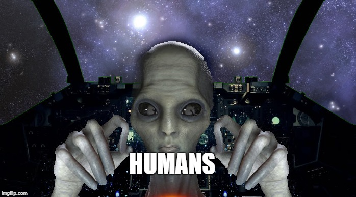 HUMANS | made w/ Imgflip meme maker