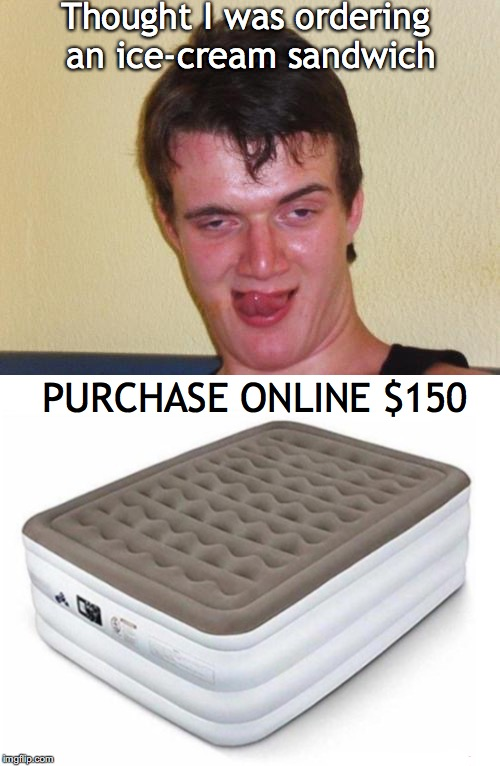 """Deceptive"" Advertising 