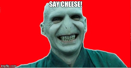 Voldemort Meme | image tagged in lord voldemort | made w/ Imgflip meme maker