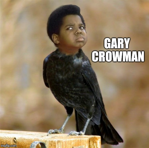 """What you squawking about,  Willis?"" 