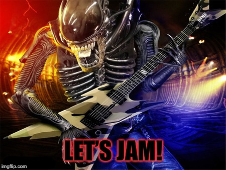LET'S JAM! | made w/ Imgflip meme maker