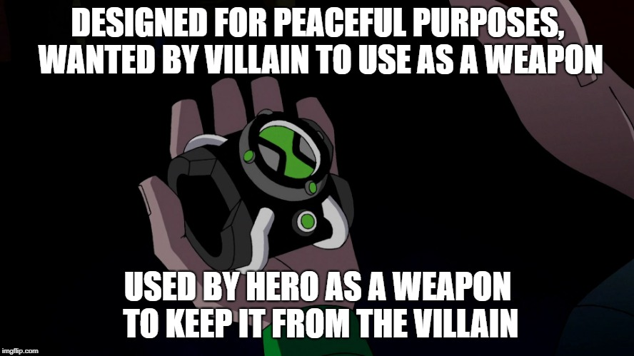 Image Tagged In Omnitrix Ben 10 Imgflip