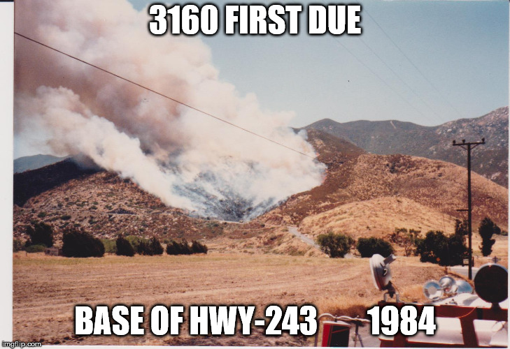 3160 | 3160 FIRST DUE BASE OF HWY-243        1984 | image tagged in 243 | made w/ Imgflip meme maker