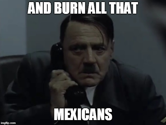 AND BURN ALL THAT MEXICANS | image tagged in worldcup | made w/ Imgflip meme maker