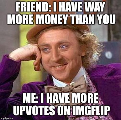 when she makes more money than you meme