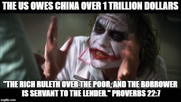 """My people are destroyed for lack of knowledge"" Hosea 4:6 