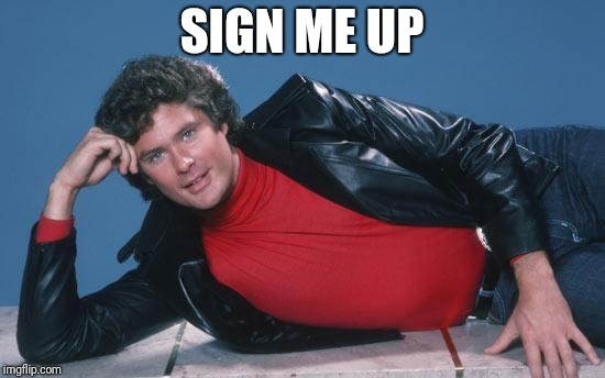 SIGN ME UP | made w/ Imgflip meme maker