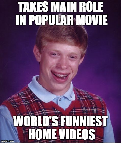 "Something like ""Home Lawnmower Vasectomy"" 