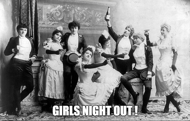 """Good Thing We Didn't Have Cell Phones Back Then.."" 