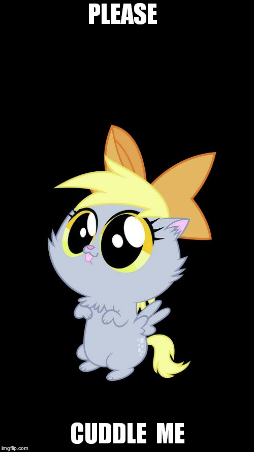 PLEASE CUDDLE  ME | image tagged in cute derpy kitten crying  because  of cute  cute eyes aw | made w/ Imgflip meme maker
