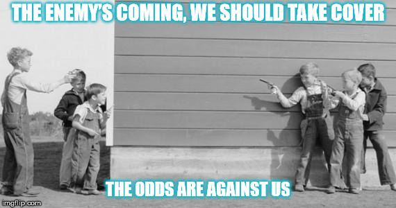 DMB Do You Remember | THE ENEMY'S COMING, WE SHOULD TAKE COVER THE ODDS ARE AGAINST US | image tagged in dmb,dave matthews band,do you remember,odds are agains us,boys,fight | made w/ Imgflip meme maker