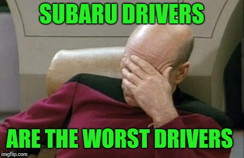 "I know i sound ""make""-ist but 