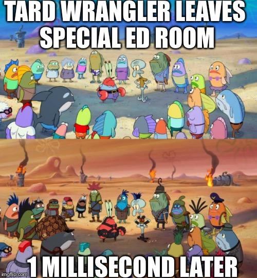Spongebob Apocalypse Imgflip