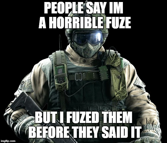 Image Tagged In Rainbow Six Siege Imgflip