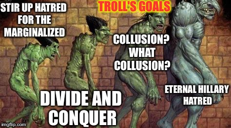 TROLL'S GOALS | made w/ Imgflip meme maker