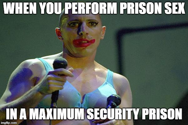 """The boy that you loved is the monster you fear"" M.M. 