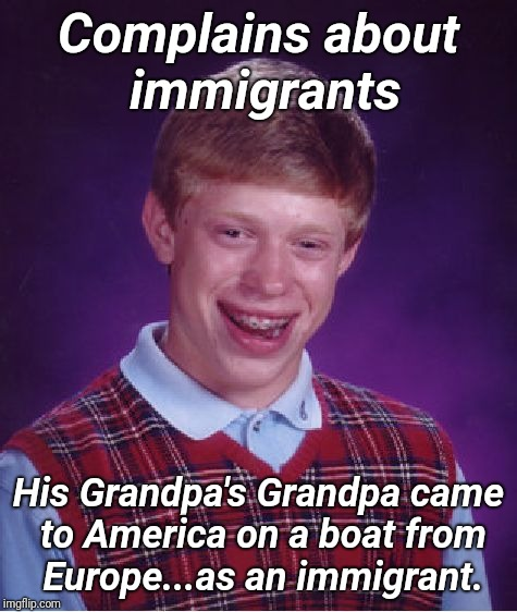"Ignorant Hypocrite ""Natives"" 