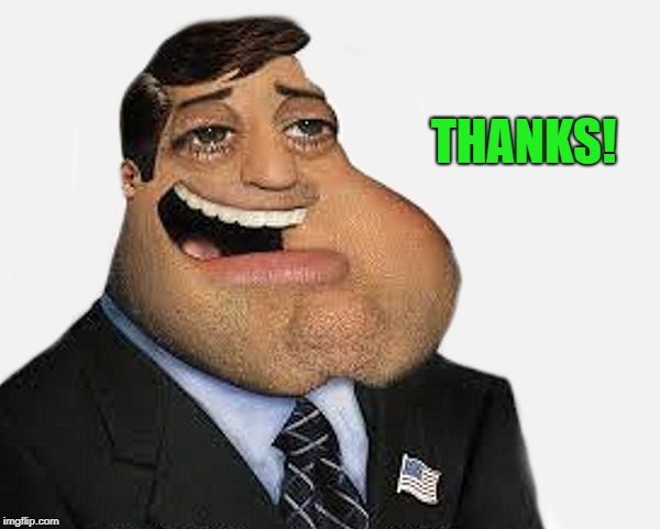 guy | THANKS! | image tagged in guy | made w/ Imgflip meme maker