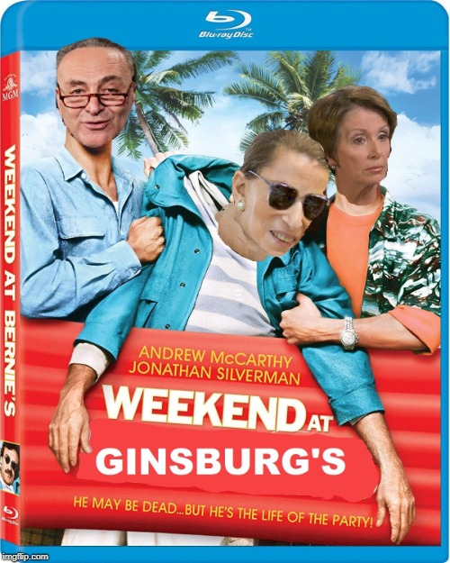 "If not this, they will be doing some ""spirit cooking"" ceremonies or voodoo to keep her ""alive."" 
