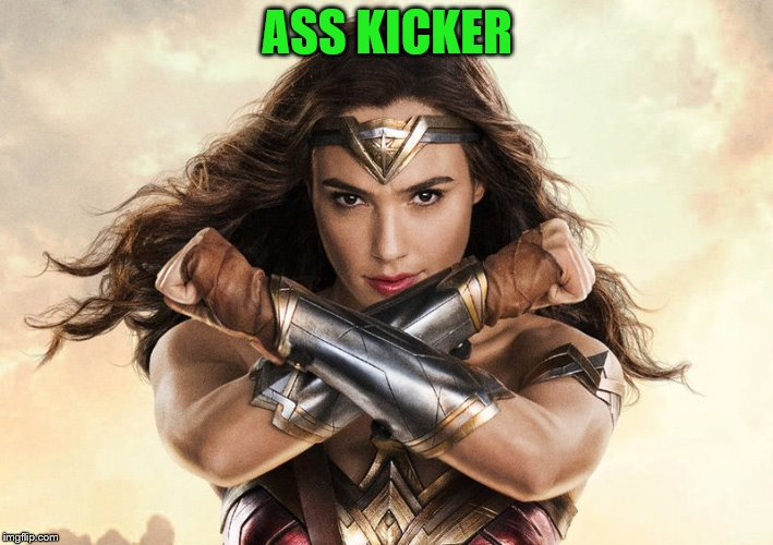 ASS KICKER | made w/ Imgflip meme maker