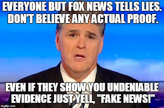 Fox News Effect