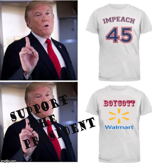 BOYCOTT | image tagged in boycott | made w/ Imgflip meme maker