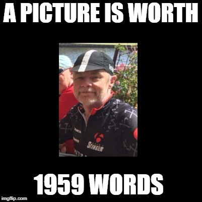 A PICTURE IS WORTH 1959 WORDS | made w/ Imgflip meme maker