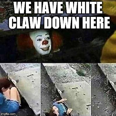 white_claw_memes