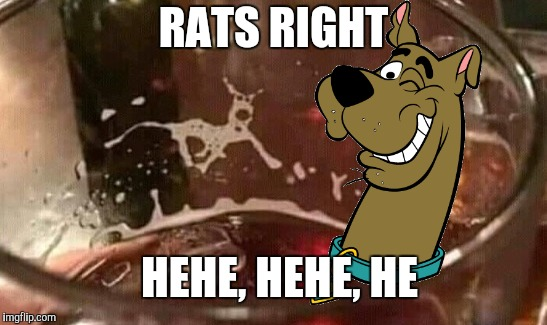 RATS RIGHT HEHE, HEHE, HE | made w/ Imgflip meme maker