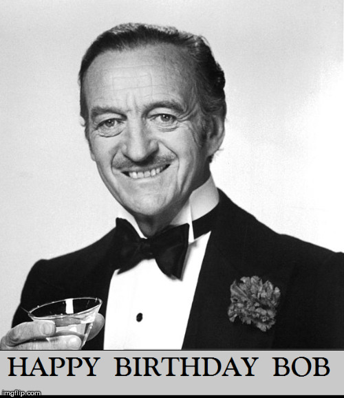 image tagged in birthday,bob | made w/ Imgflip meme maker