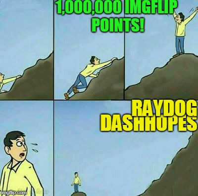 "Added template as ""top of the mountain"" 