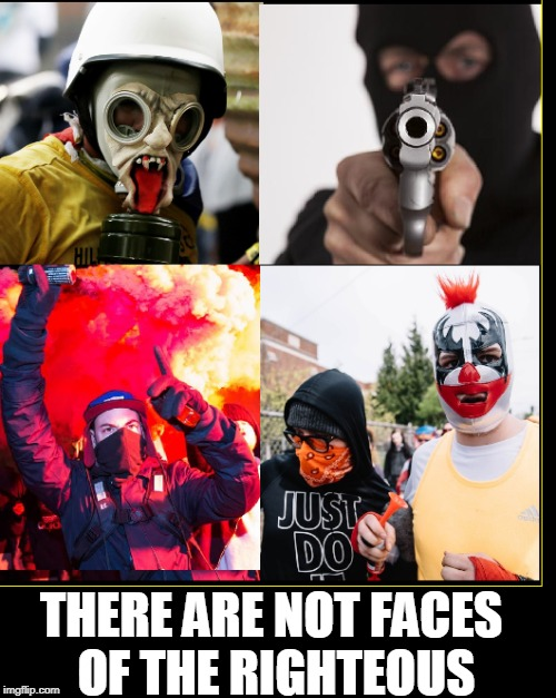Unmasking Undocumented Criminals | THERE ARE NOT FACES OF THE RIGHTEOUS | image tagged in vince vance,antifa,hollywood elitists,progressives,social justice warriors,where the left has led us | made w/ Imgflip meme maker