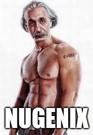 NUGENIX | made w/ Imgflip meme maker
